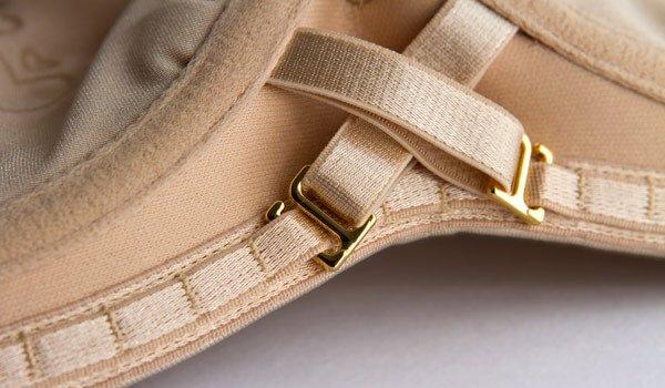 what is upbra cleavage adjustable