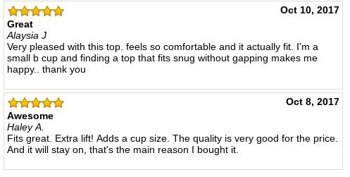 upbra review