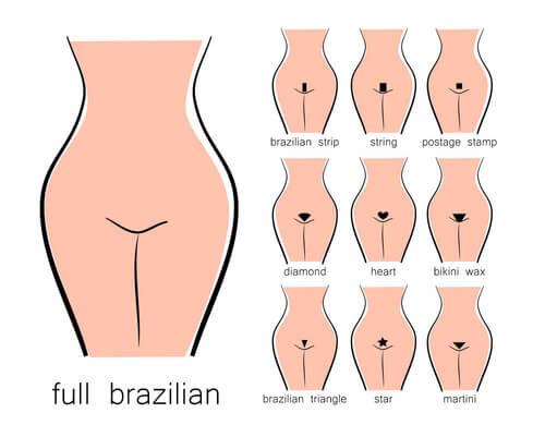 how to wear cheeky bikini bottoms