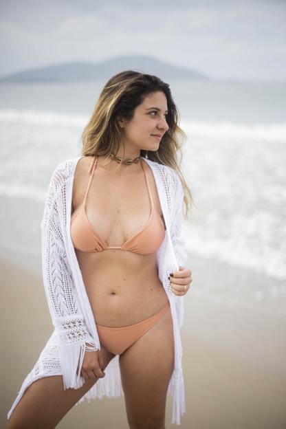 how to wear cheeky bikini bottoms cover up