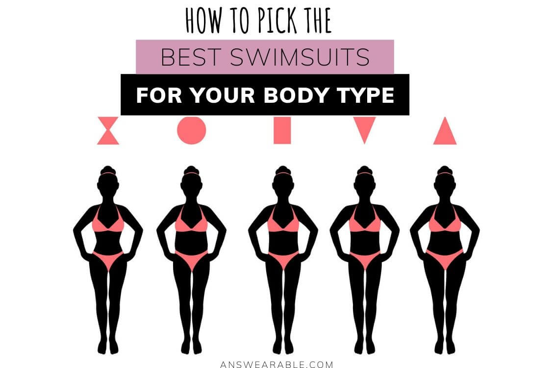 Best Swimsuits for Your Body Type