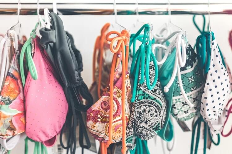 How Many Swimsuits You Should Pack for Vacation