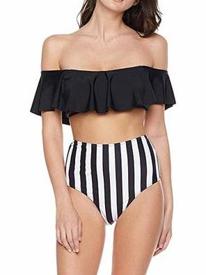 Best Bikini for Pear Body Shape
