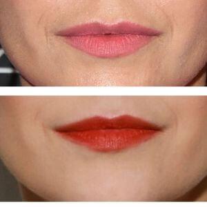 Kibbe Classic Lips