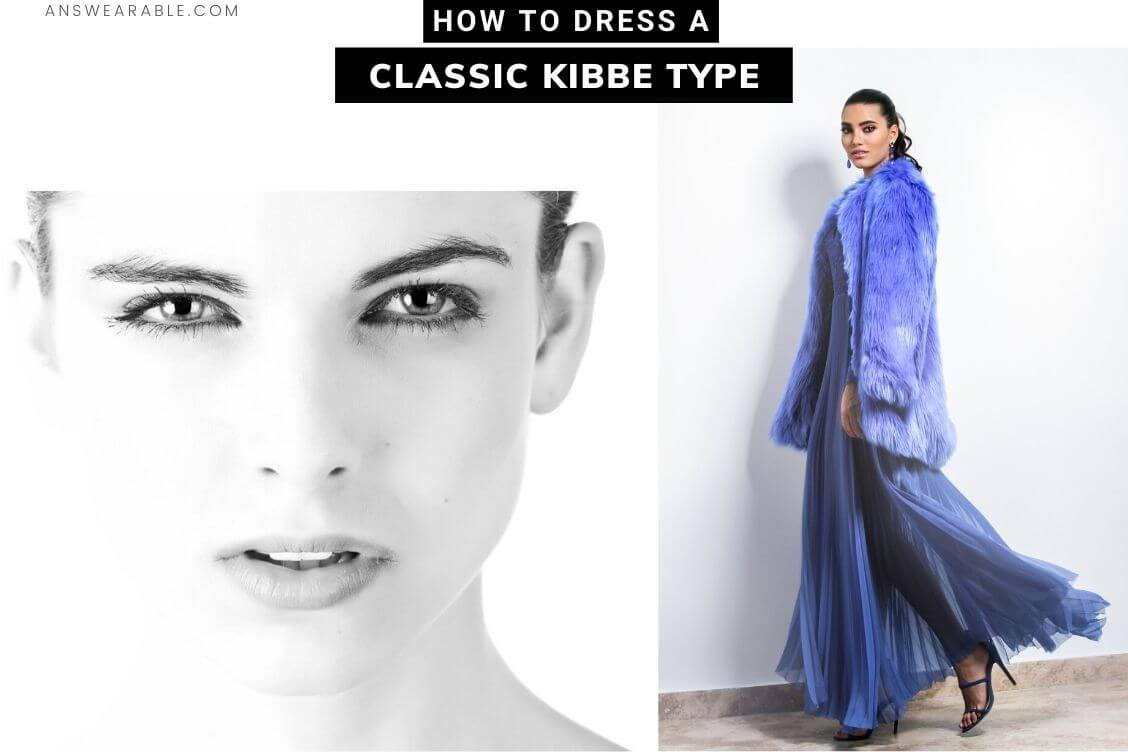 How to Dress a Classic Body Type: Kibbe